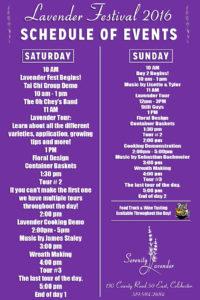 Lavender_Fest_Schedule